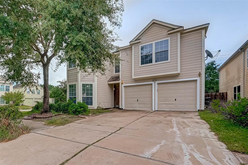 6503 E Bayberry Bend Circle Drive, Houston, TX 77072