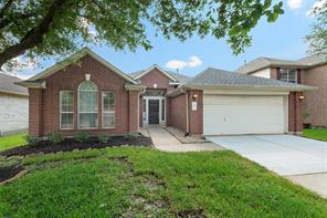 14715 Arbor Trace Court, Cypress, TX 77429