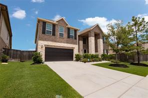 20234 Tarpon Bay Lane, Cypress, TX 77433