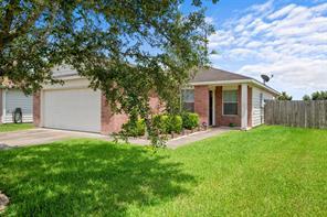 4311 Sunflower Creek Lane, Richmond, TX 77469
