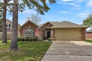 14811 Cypress Ridge Grove Lane, Cypress, TX 77429