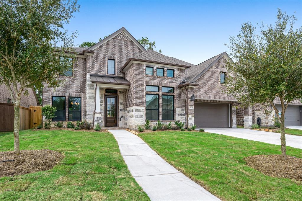 12122 Drummond Maple Drive, Humble, TX 77346