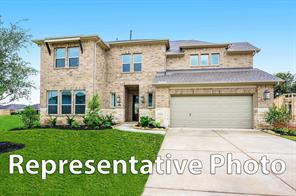 3011 Mildred Hill Lane, Richmond, TX 77406