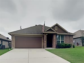 955 Oak Falls Drive, Conroe, TX 77378
