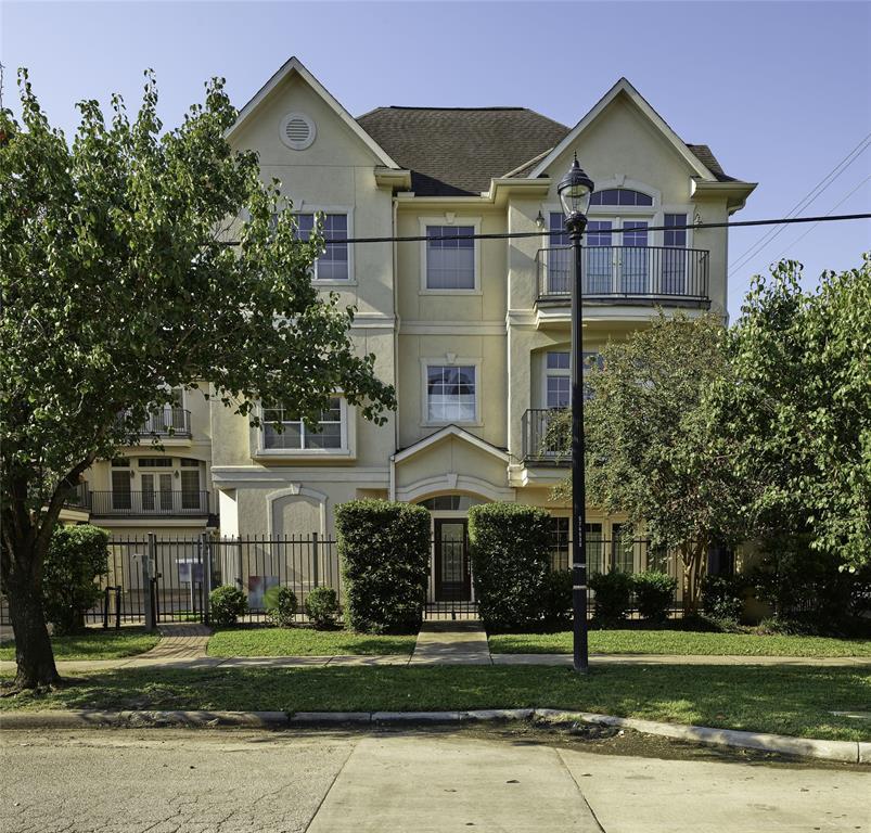 402 Hadley Street, Houston, TX 77002