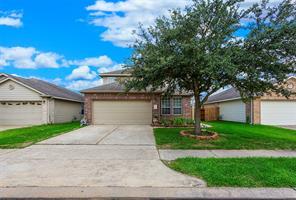 19534 Plantation Cove Lane, Katy, TX 77449