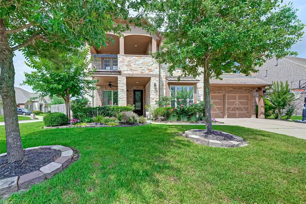 19003 Santa Elena Canyon Court, Spring, TX 77388