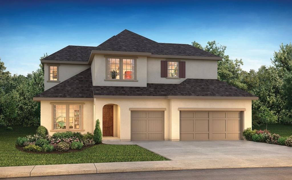 6206 Shore Ridge Court, Manvel, TX 77578