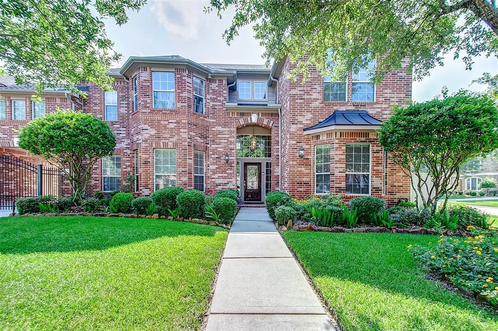 14823 Winston Falls Lane, Humble, TX 77396