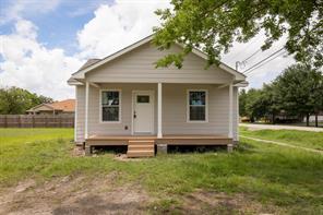 3201 Fidelity Street, Houston, TX 77029