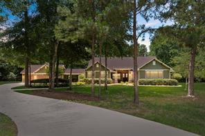 112 Hidden Glen, Montgomery TX 77316