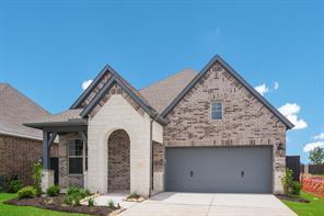 3443 Saucy Sage Street, Richmond, TX 77406