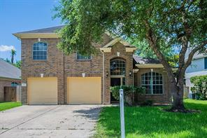 5606 Brigstone Park Drive, Katy, TX 77450