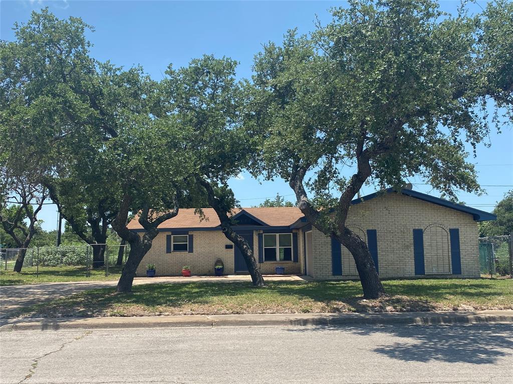 1307 W Palm Drive, Aransas Pass, TX 78336