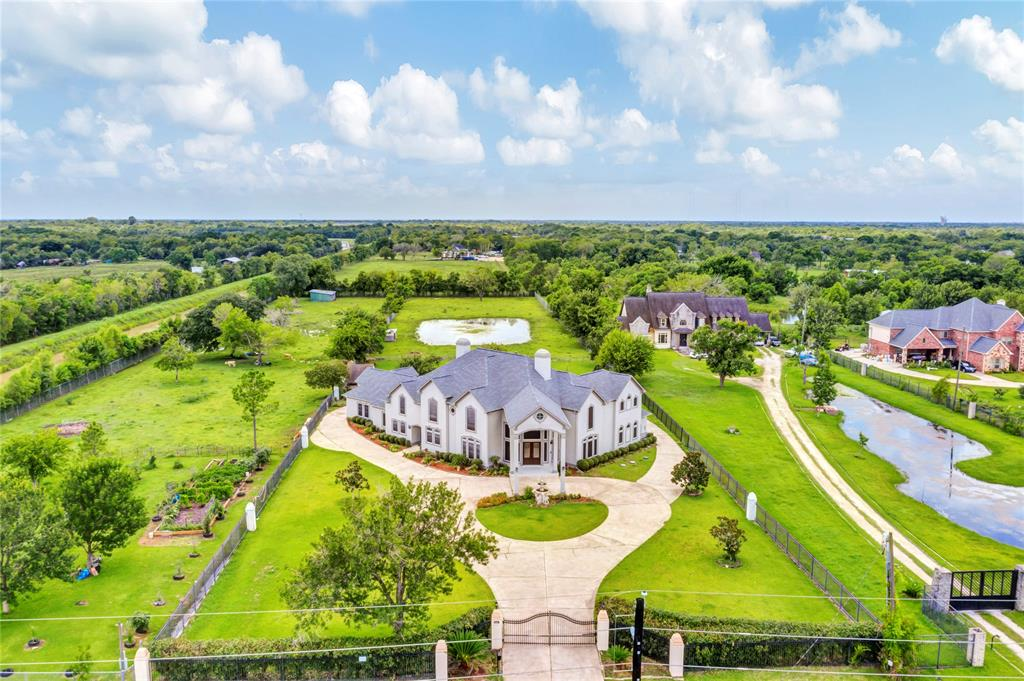 4008 Country Rd 89 Road, Manvel, TX 77578