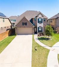 23902 Villa Lisa Drive, Richmond, TX 77406