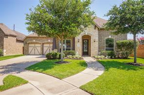 23902 Milazzo Drive, Richmond, TX 77406