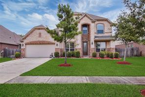 5309 Mesquite Willow, Rosharon, TX, 77583
