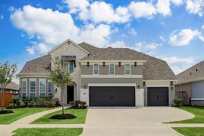 20855 Bighorn Valley Lane, Richmond, TX 77407