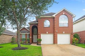 16647 Greenbriar Point Lane, Houston, TX 77095