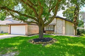 1238 Park Knoll Lane, Katy, TX 77450