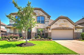 13106 Hazelwood Hollow Drive, Tomball, TX 77377