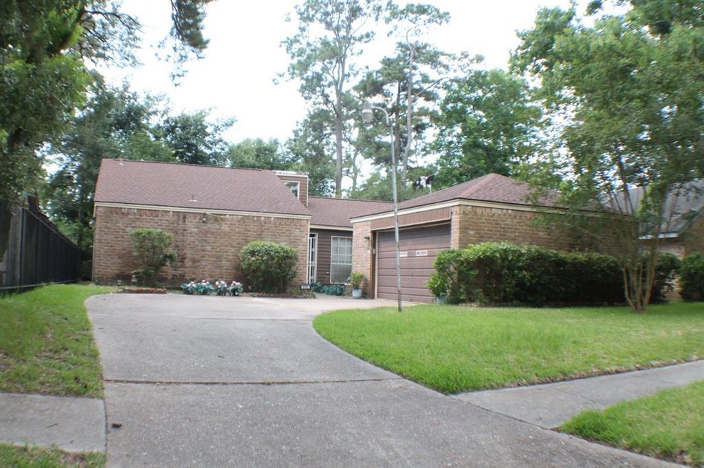 6118 Great Oaks Drive, Houston, TX 77050