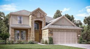 3110 Andlor Hills Drive, Richmond, TX 77406