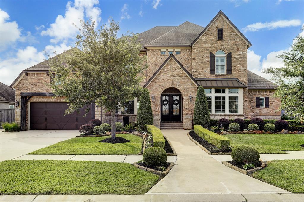 1802 Eagle Creek Drive, Friendswood, TX 77546