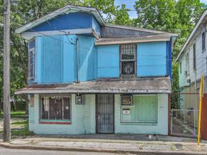1412 Quitman Street, Houston, TX 77009