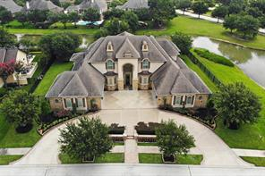 17506 E Bremonds Bend Court, Cypress, TX 77433