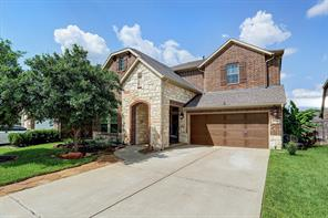 9538 Jayci Hills Lane, Cypress, TX 77433