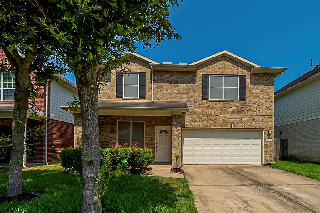 12314 Forstall Drive, Houston, TX 77014