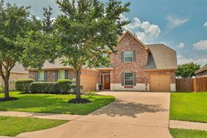 27226 Windy Grove Lane, Cypress, TX 77433