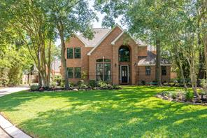 28 Thunder Hollow, The Woodlands, TX, 77381