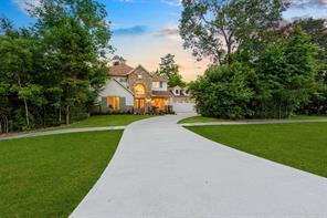 4446 Chateau Creek Way, Spring, TX 77386