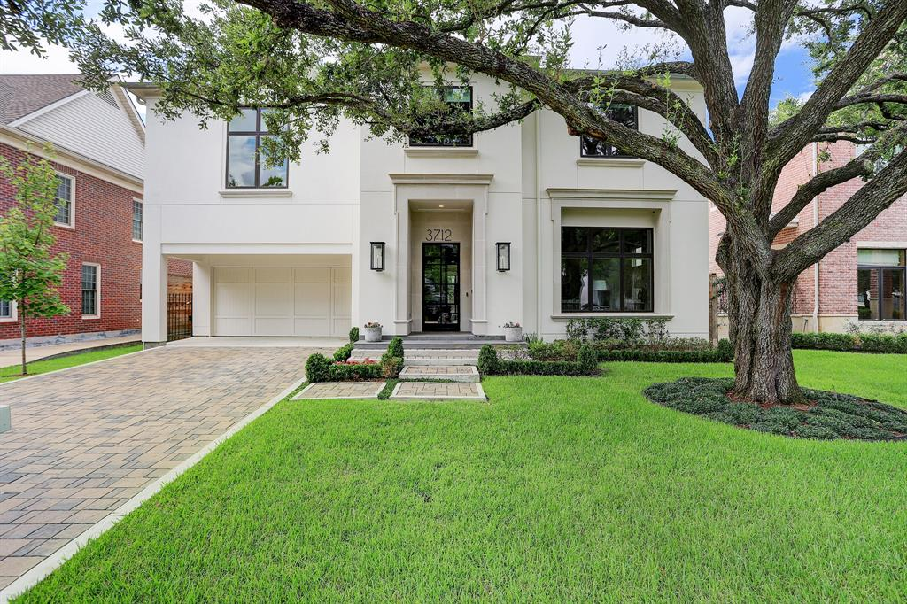 3712 Darcus Street, Southside Place, TX 77005