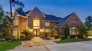 90 Batesbrooke Court, The Woodlands, TX 77381