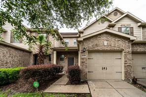 8115 Fisher Glen Lane, Houston, TX 77072