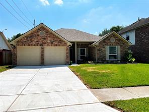 810 Long Prairie Drive, Katy, TX 77450