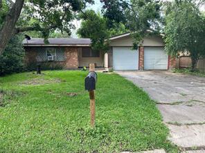 3411 Oleander, Texas City, TX, 77590