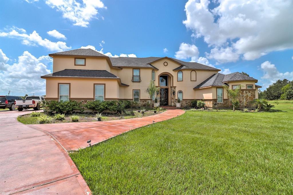 17950 Shiloh Ridge Drive, Rosharon, TX 77583