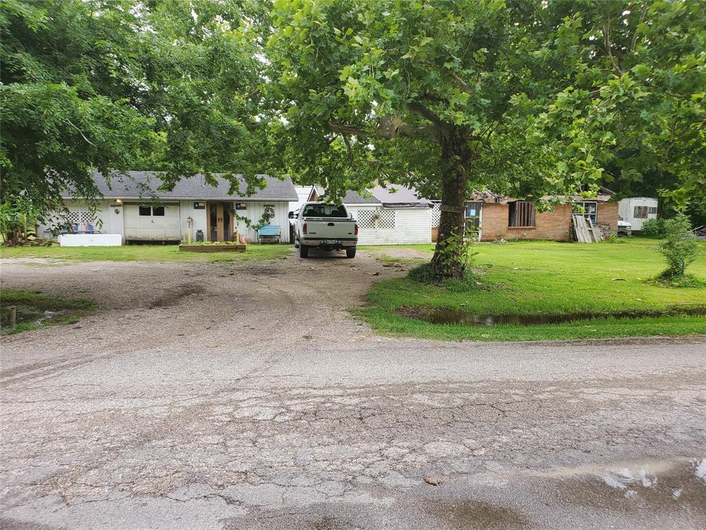 7234 Bissell Road, Manvel, TX 77578