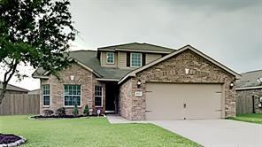 4802 Tulip Trail Lane, Richmond, TX 77469