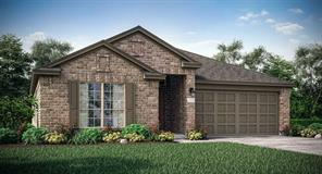 759 Willow Harbor Lane, La Marque, TX 77568
