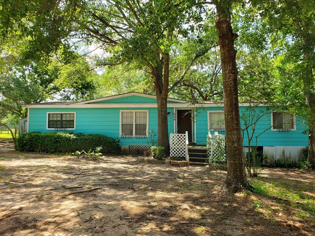 626 Pond Circle, Pinehurst, Texas 77362, 3 Bedrooms Bedrooms, 7 Rooms Rooms,2 BathroomsBathrooms,Single-family,For Sale,Pond,56629297