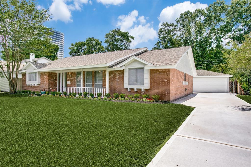 10615 Ella Lee Lane, Houston, Texas 77042, 3 Bedrooms Bedrooms, 3 Rooms Rooms,2 BathroomsBathrooms,Single-family,For Sale,Ella Lee,53815914