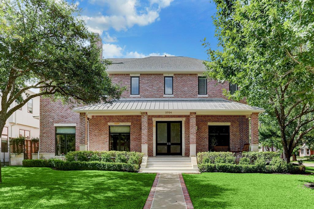 3704 Darcus Street, Houston, TX 77005