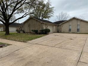 1510 Park Meadow Drive, Katy, TX 77450