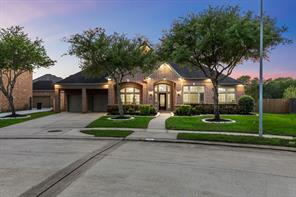 3104 Richard Lane, Friendswood, TX 77546